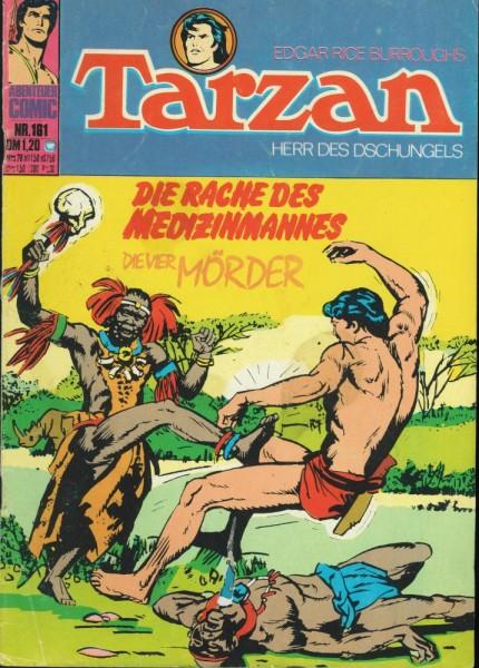 Tarzan 161 (Z1-2/2), bsv