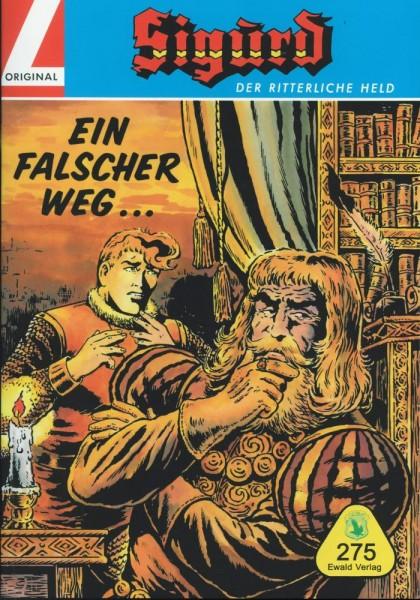 Sigurd GB 275, Ingraban Ewald