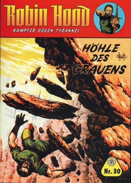 Robin Hood 30 (Z0), CCH