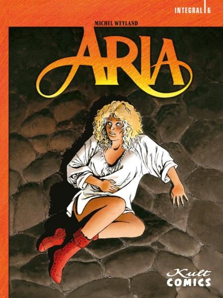 Aria Integral 6, Kult