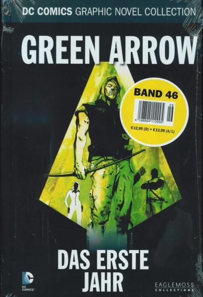 BR News: Eaglemoss lança coleção Graphic Novels do BATMAN (pág.02) DC_Comic_Graphic_Novel_Collection_46_-_Green_Arrow567adeee4a758_600x600
