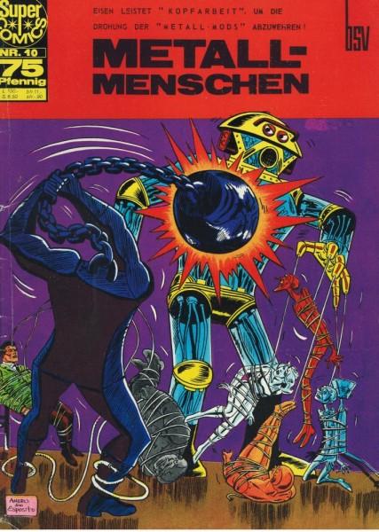 Super Comics 10 (Z1-2), bsv