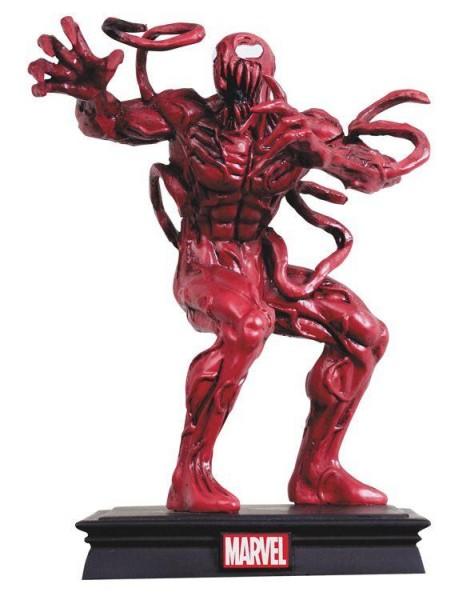 Marvel Universum Figuren-Kollektion 32 - Carnage, Panini