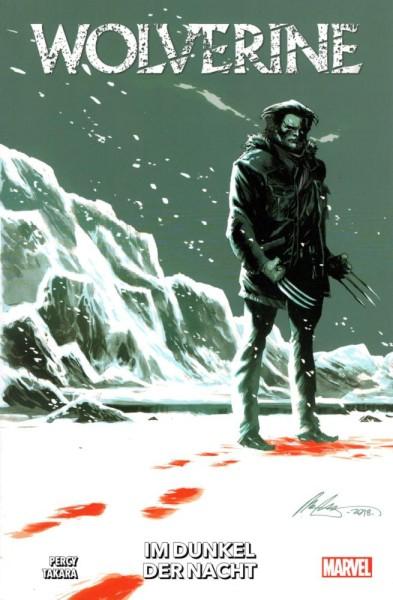 Wolverine - Im Dunkel der Nacht, Panini