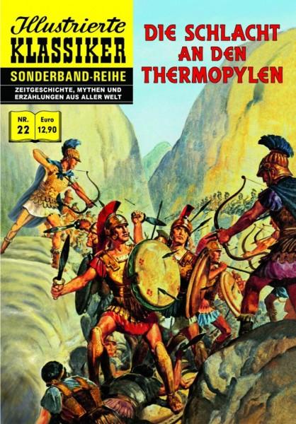 Illustrierte Klassiker Sonderband 22, CCH