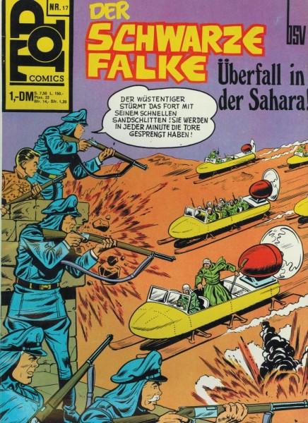 Top Comics 17 (Z1-), bsv