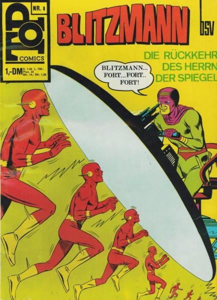 Top Comics 8 (Z1-2), bsv