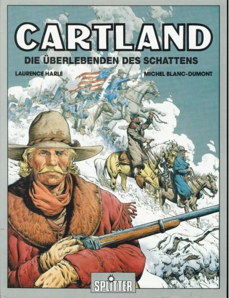 Jonathan Cartland 8 (Z0, HC), Splitter