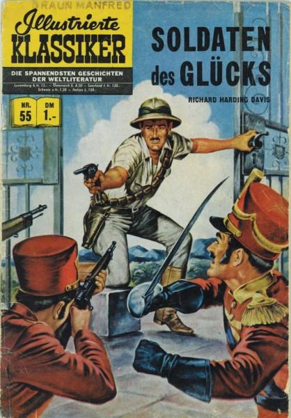 Illustrierte Klassiker 55 (Z2 HLN58), bsv