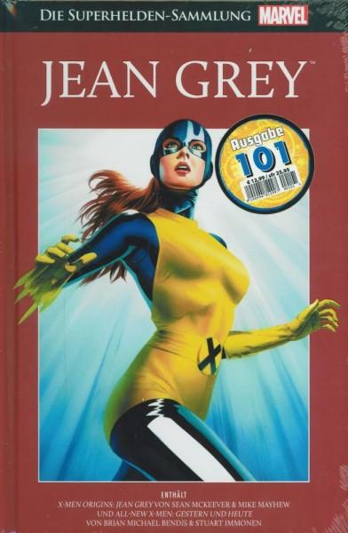Die Marvel Superhelden-Sammlung 101 - Jean Grey, Panini