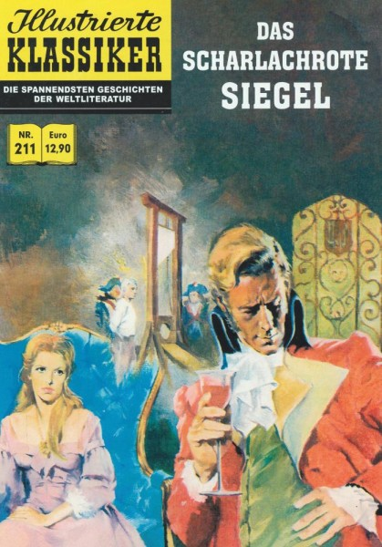 Illustrierte Klassiker 211, CCH