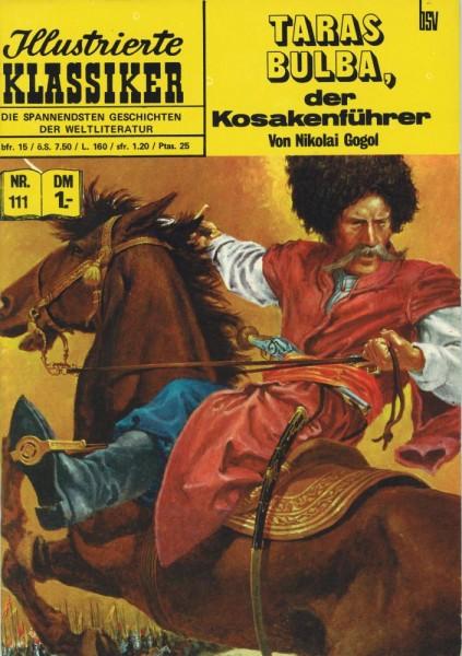 Illustrierte Klassiker 111 (Z1 GL), bsv