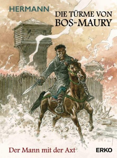 Die Türme von Bos-Maury 9b, Erko