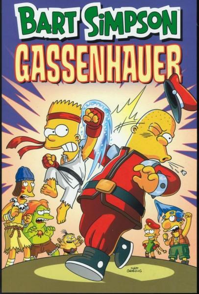 Bart Simpsons Comics Sonderband 16, Panini
