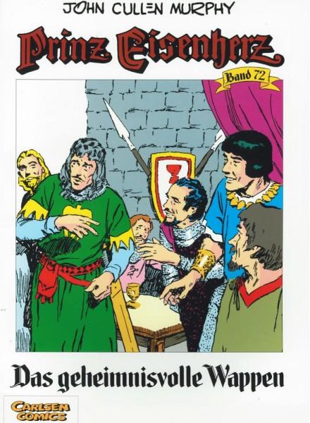 Prinz Eisenherz (1. Auflage) 72 (Z0), Carlsen