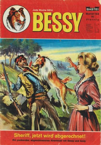 Bessy 122 (Z2-), Bastei