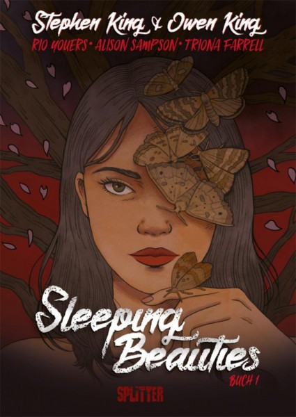 Sleeping Beauties 1, Splitter