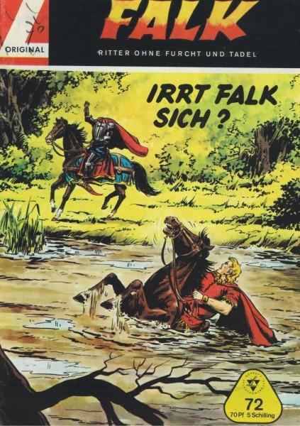 Falk Gb 72 (Z1-2, Sz), Lehning