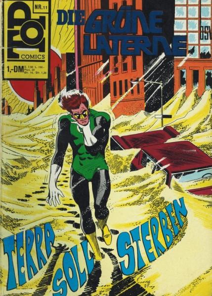 Top Comics 11 (Z2), bsv
