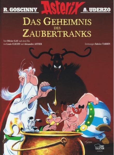 Asterix - Das Geheimnis des Zaubertranks, Ehapa