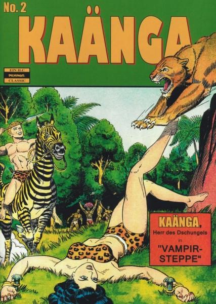 Kaänga 2, ilovecomics Verlag