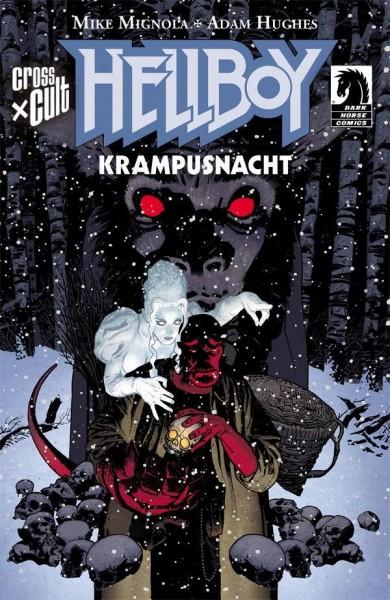 Hellboy Krampusnacht, Cross Cult