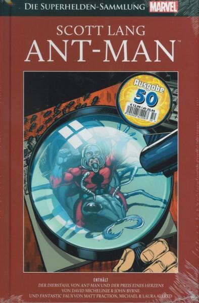 Die Marvel Superhelden-Sammlung 50 - Ant-Man, Panini