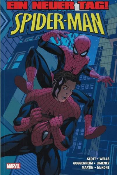 Spider-Man - Ein neuer Tag 3, Panini