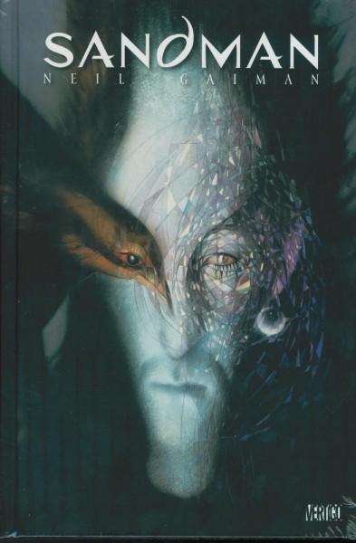 Sandman Deluxe-Edition 1 - Präludien & Notturni, Panini