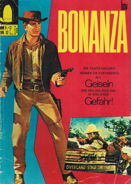 Bonanza 12 (Z1-2), bsv