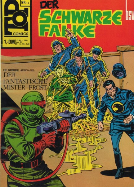 Top Comics 13 (Z1-2), bsv