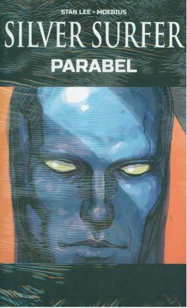 Silver Surfer Parabel Deluxe, Panini