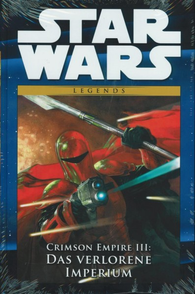 Star Wars Comic-Kollektion 57, Panini
