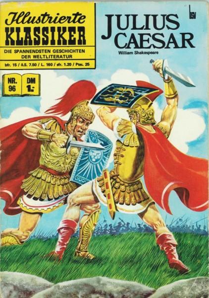 Illustrierte Klassiker 97 (Z1-2 HLN138), bsv