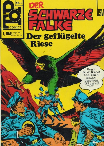 Top Comics 6 (Z1-2), bsv
