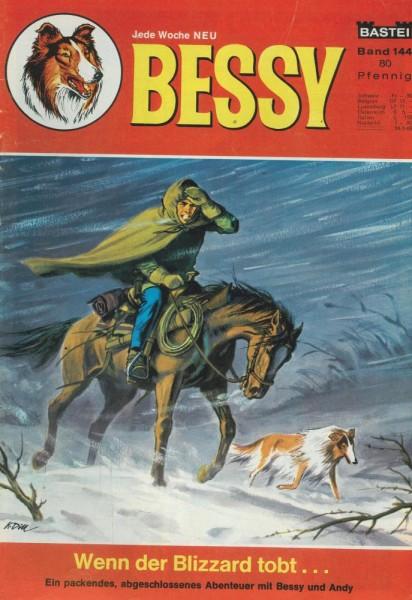 Bessy 144 (Z1-), Bastei