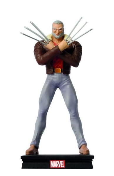 Marvel Universum Figuren-Kollektion 45 - Old Man Logan, Panini