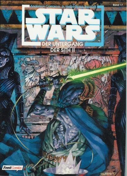 Star Wars 17 (Z0), Feest