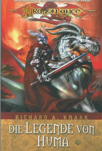 Dragonlance - Legende von Huma 1 (Z0-1), Panini