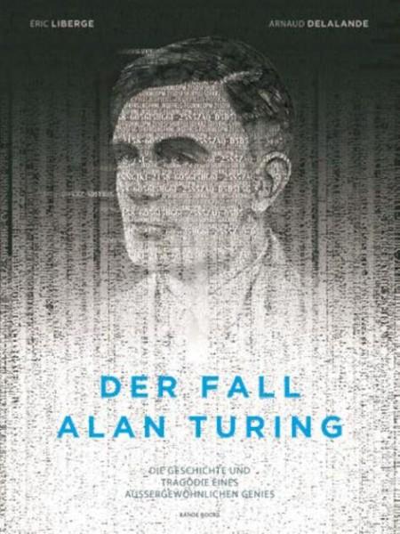 Der Fall Alan Turing, Bahoe Books