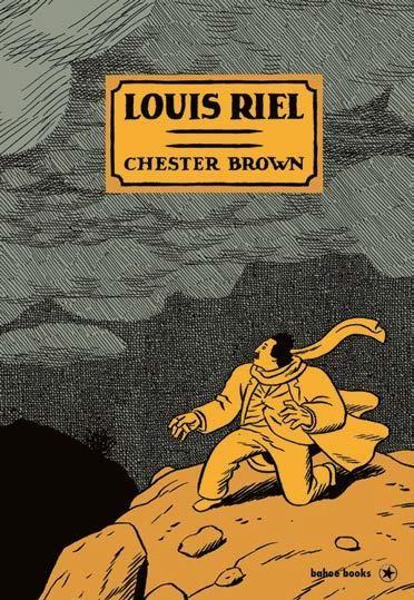 Louis Riel, Bahoe Books
