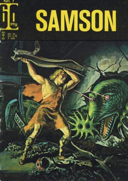 Samson 7 (Z1-2), bsv
