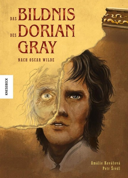 Das Bildnis des Dorian Gray, Knesebeck