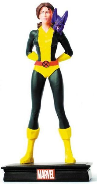 Marvel Universum Figuren-Kollektion 50 - Kitty Pryde, Panini