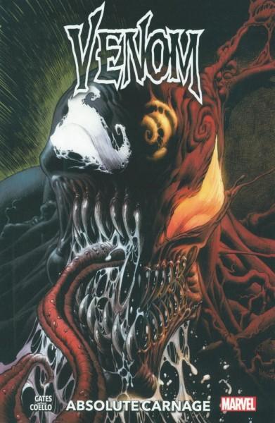 Venom (2019) 5, Panini