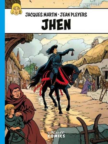 Jhen 2, Kult