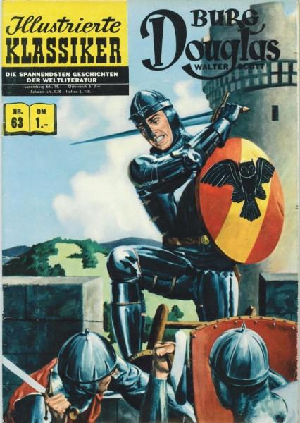 Illustrierte Klassiker 63 (Z1- HLN138), bsv