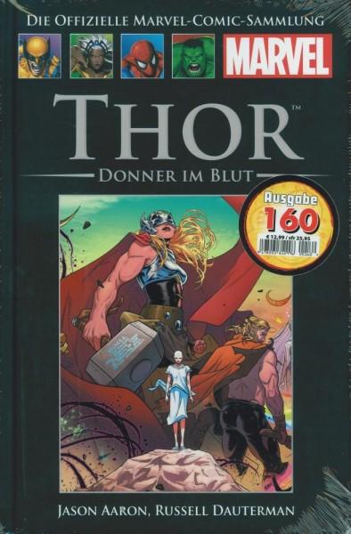Hachette Marvel 160 - Thor, Panini