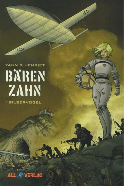 Bärenzahn 6, All Verlag