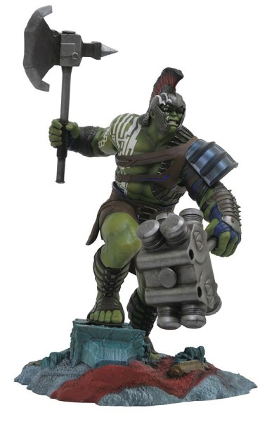 Marvel Gallery - Thor Ragnarok Movie - Hulk Figur